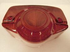 Honda CB 750 Four K1 K2  Rücklichtglas ( US - Ausführung ) Lens, tail light