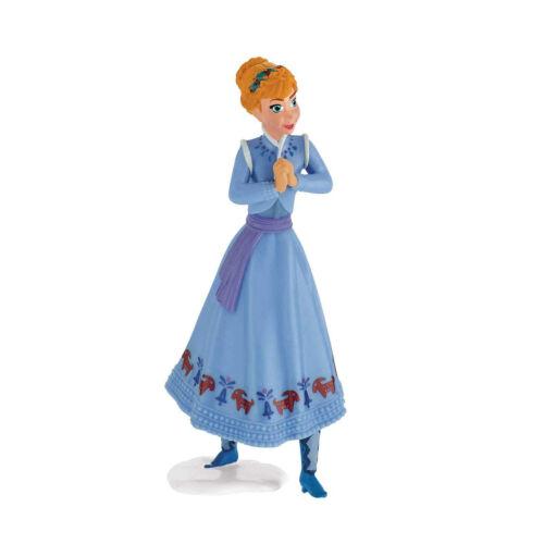 BULLYLAND DISNEY Princess Figures-Choix de Figurines-Grand Gâteau Décorations