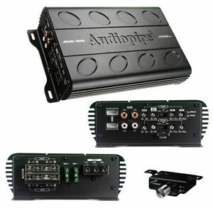 NEW-AUDIOPIPE-APMI4095-4-CHANNEL-1300-WATT-MINI-CAR-AUDIO-APMLIFIER-4CH-AMP