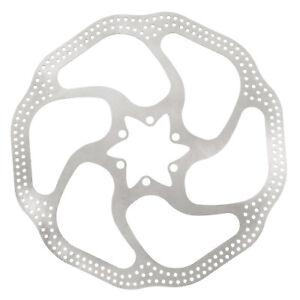 Avid-HS1-Heat-Shedding-Bike-Cycle-6-034-Disc-Brake-Rotor-160mm-6-Bolts