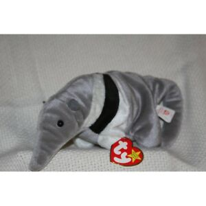 c7af2bcfa2a Ty Mcdonald s Teenie Beanie Baby Antsy The Anteater for sale online ...