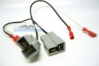 Subaru Speaker Wire Harness Connection Plug 1981-2007