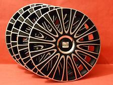 "14 ""Seat Ibiza, Cordoba, Arosa,.. Rueda trims/covers, Tapacubos, Cantidad 4"