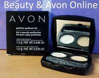 Avon Perfect Eyebrow Kit - Powder & Wax - Brand