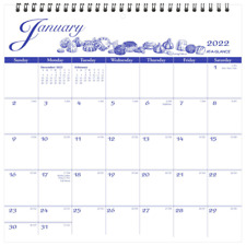 At A Glance Illustrators Edition Wall Calendar 12 X 12 Jan Dec G10001722