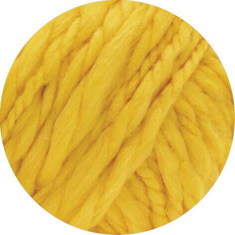 Lana creativo 15 amarillo 100 G lana Grossa-estremo-FB