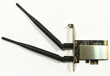 PCI-E 2.4G/5G BCM94322MC Dual frequency Wireless WIFI Card For All 06-12 Mac pro