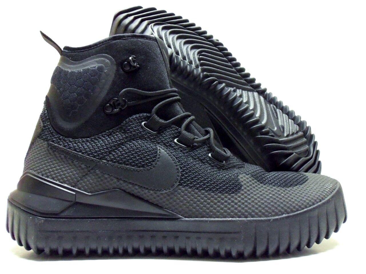 Nike air wild metà lustrascarpe dimensioni / nero-anthracite dimensioni lustrascarpe uomini. df78b4