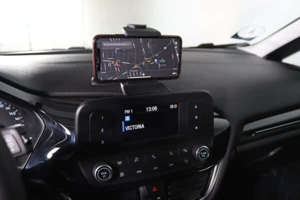 Ford Fiesta 1,1 Trend billede 9