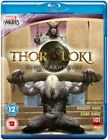 Thor and Loki Blood Brothers 5037899055489 Blu-ray Region B