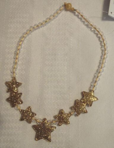 Gymboree NWT Girls Bracelet Necklace Jewelry Choice 2T 3T 4T 5T 6 7 Star Cherry