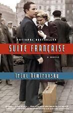 Suite Francaise Irene Nemirovsky Books-Good Condition