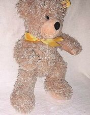 Steiff-Kuscheltiere & -Puppen Steiff 111327 Teddybär Fynn 28cm beige günstig kaufen Steiff-Teddys