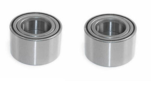 09-14 Yamaha YFM550 Grizzly 550 4x4 Front or Rear Wheel Bearings Qty 2