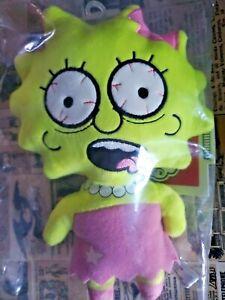 Simpsons-Treehouse-Of-Horror-Lisa-Zombie-Phunny-Plush-Doll