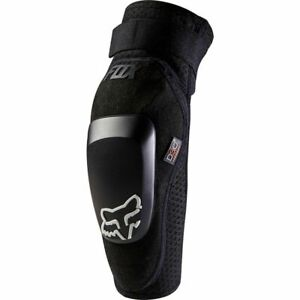 Fox Launch Pro D3O Elbow Guards SIZE SMALL NEW FREE UK POSTAGE UK SELLER!!