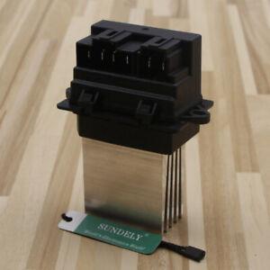 Smartsense Motor Del Ventilador Serie Resistor Para Chrysler 300c//voyager//town /& Country
