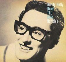 Down the Line: Rarities [Digipak] by Buddy Holly (CD, Mar-2009, 2 Discs, Geffen)