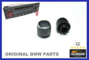 Orig-BMW-Professional-Knopf-Drehregler-Lautstaerkeknopf-1er-2er-3er-X1-X3-Z