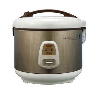 Coucou CR-1413G véritable type Commercial Cuiseur à riz pour 14 personnes 220 V