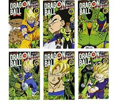 Dragon Ball Full Color Pdf