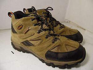 cc3c61622fe Image is loading Kodiak-Waterproof-Hiking-Boots-Mens-Size-13
