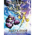 Thunder and Lightning by Mary E Evans (Paperback / softback, 2014)