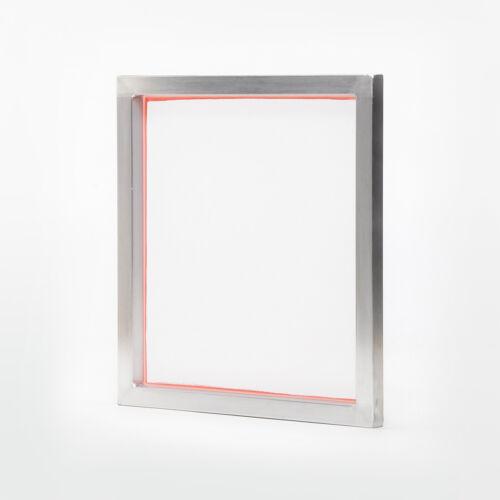 5x 43T Siebdruckrahmen 51x46cm A3Siebdruck Rahmen Screen printing Textildruck