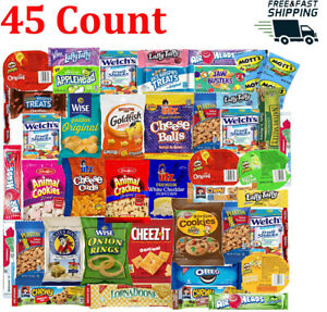 Blue-Ribbon-Care-Package-45-Count-Ultimate-Sampler-Mixed-Bars-Cookies-Chips-C