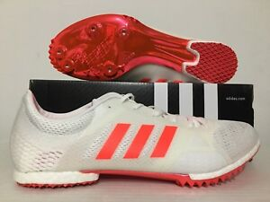 Adidas-Adizero-MD-Middle-Distance-Boost-Track-Spikes-White-Solar-Red-BA9879