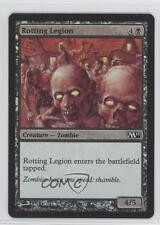 2010 Magic: The Gathering - Core Set: 2011 #115 Rotting Legion Magic Card 0a1