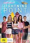 Lightning Point : Season 1 (DVD, 2013, 4-Disc Set)