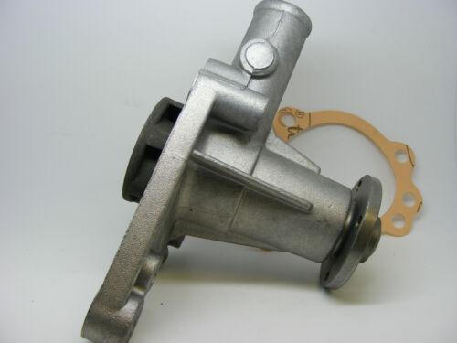 Classic Mini Pompe à eau non par Pass haute capacité GWP187 Mg Rover Austin Morris