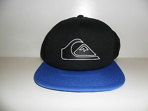 094d05f03ac78 Quiksilver Men s Trucker Hat