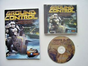 Ground-Control-PC-Windows-2000