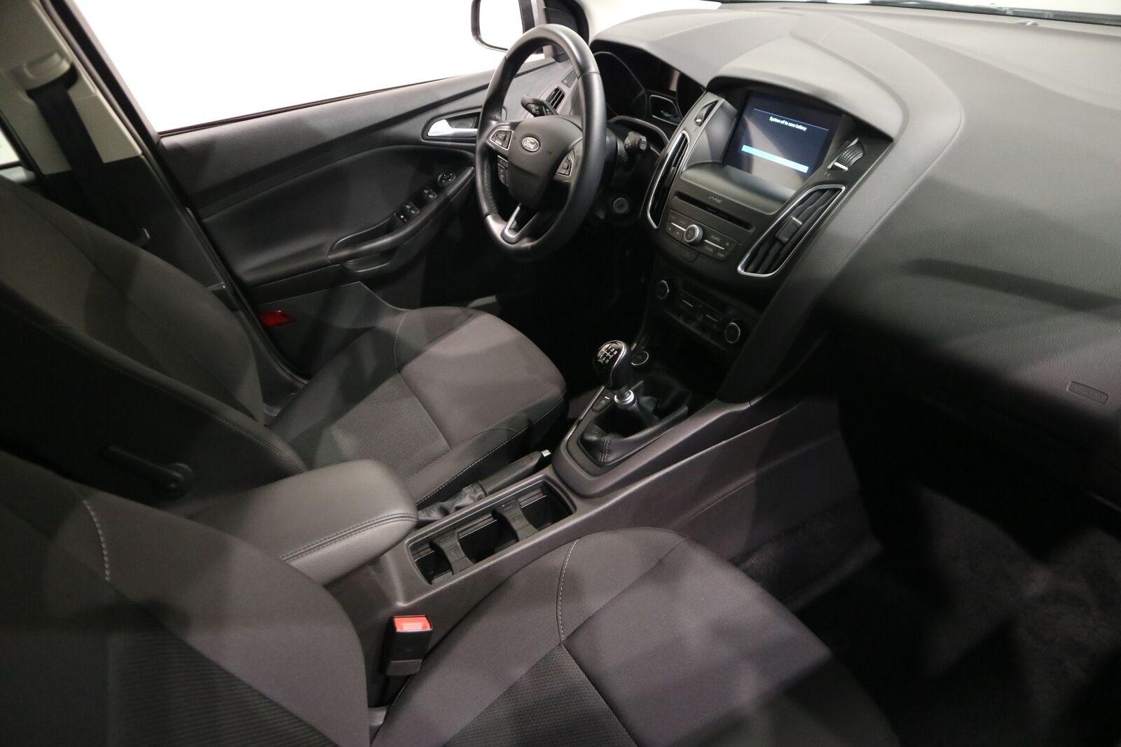 Ford Focus 1,5 TDCi 120 Business stc. - billede 14