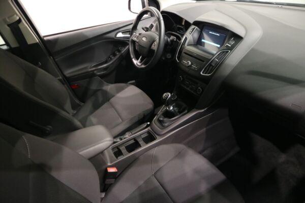 Ford Focus 1,5 TDCi 120 Business stc. billede 14