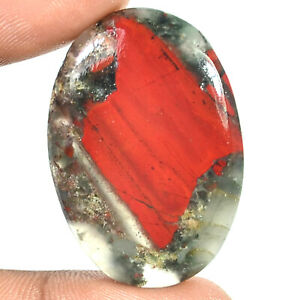 Best Price 100/% Natural Blood Stone Oval Fancy Cabochon Loose Gemstone Pear