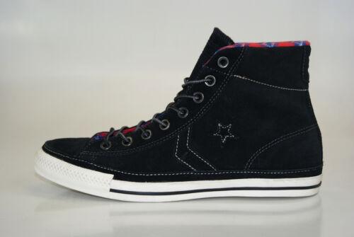 Metà Da Con Donna Star Converse Boots Player Scarpe Sneakers Uomo Chucks Lacci 1qE8wv7