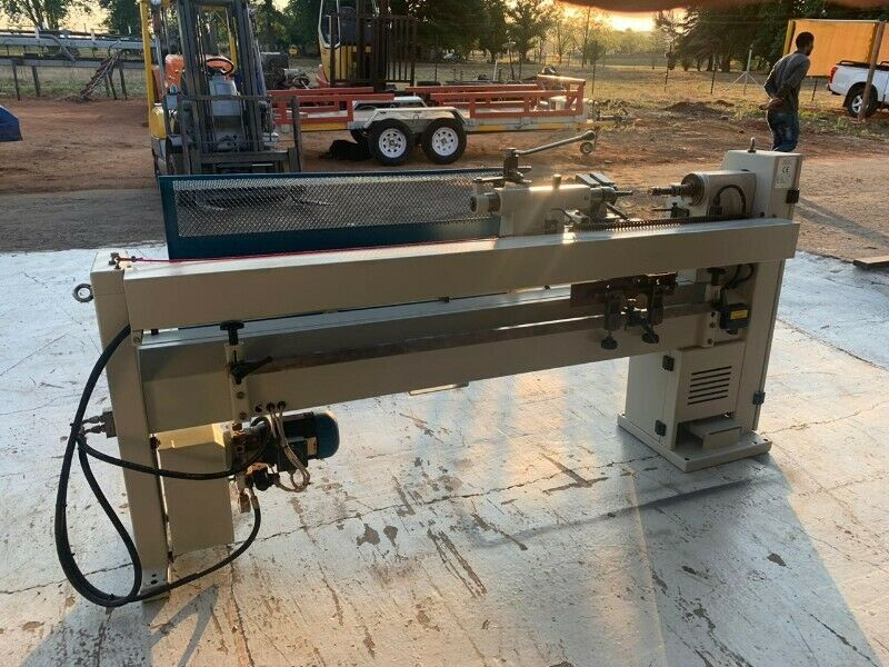 Wood Copy lathe machine