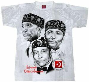 Elijah-Muhammad-T-Shirt-Black-Power-Tees-Melanated-T-Shirts-Afrocentric-NOI