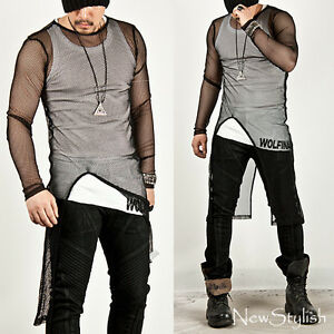 Avant Garde Mens Fashion Designers