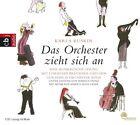 Das Orchester zieht sich an von Karla Kuskin (2009)
