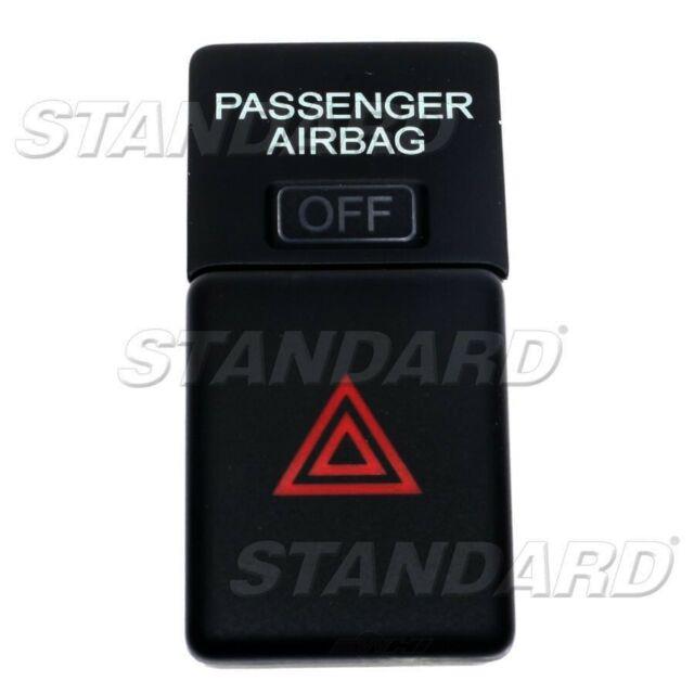 Hazard Warning Switch Standard HZS151 Fits 06-08 Acura TSX