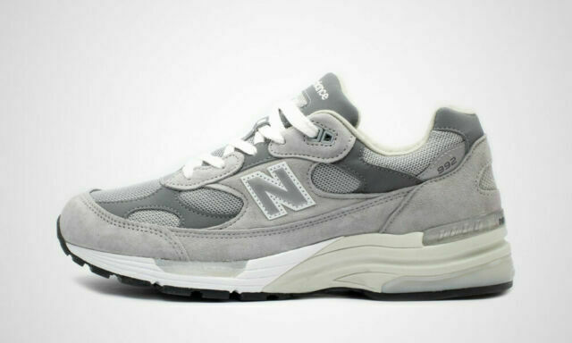 Size 11.5 - New Balance 992 Gray for sale online | eBay
