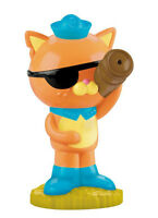 Octonauts Squirters Kwazi Y1932 By Mattel