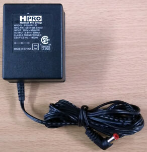H Pro Ps200r 9.6 Volts D.c. 300 Ma Power Supply Sgg0bb6w-07160434-206105855