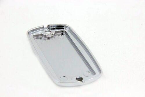 Chrome Brake Fluid Reservoir Cap For Honda Valkyrie 97-03//Goldwing 1500 88-00