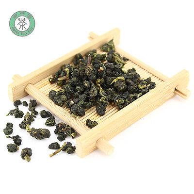 Organic Taiwan Li Shan Tea High Mountain Lishan Oolong Tea T241