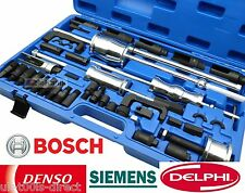 Diesel Injector Remover Puller Tool Universal MASTER Kit VW BMW FORD MERC VAUX